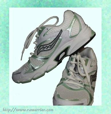 rheumatoid arthritis exercise sneakers