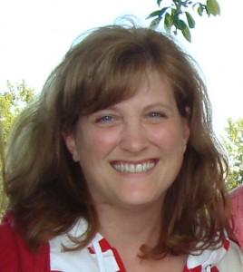 Jodi's Rheumatoid Arthritis story