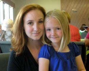 Stacey and Jordan's Rheumatoid Arthritis story