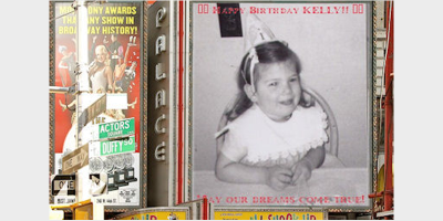 Kelly-birthday-card-Broadway-billboard