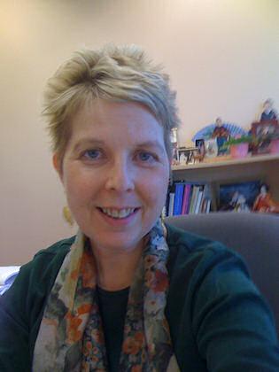 Ann's Rheumatoid Arthritis story