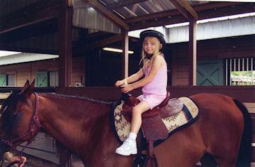 Emily's Juvenile Arthritis story
