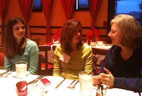 KatieBeth, Kelly & Meredith