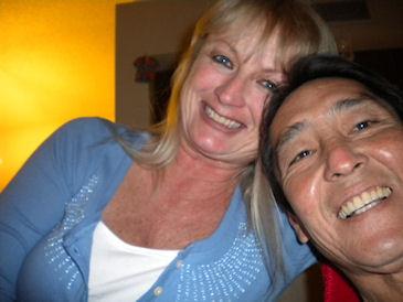 Pamela's Rheumatoid Arthritis story