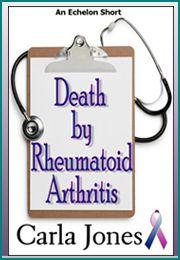 Death by Rheumatoid Arthritis book