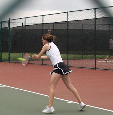 KB tennis