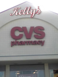 Kelly's CVS Pharmacy