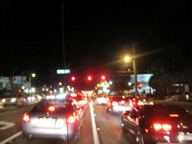 Orlando traffic