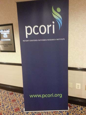 PCORI vertical banner
