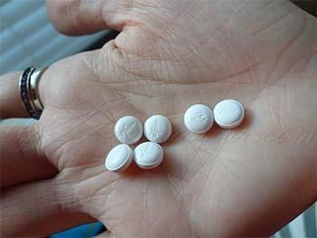 Xeljanz tofacitinib tablets