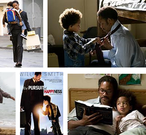 Pursuit of Happyness images