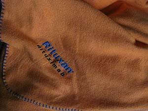 Rituxan blanket