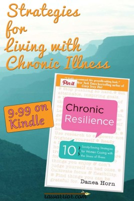 Chronic Resilience book review