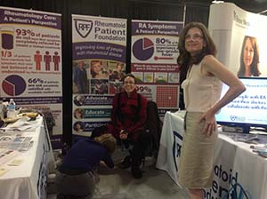 behind the scenes RPF exhibit 2012