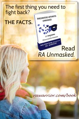 PIN Me! Rheumatoid Arthritis Unmasked: 10 Dangers of Rheumatoid Disease