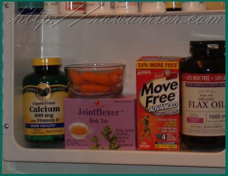 Questions about a Rheumatoid Arthritis Diet