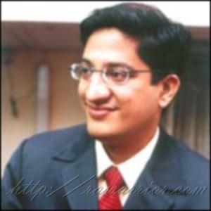 Dr. S. M. Akerkar, rheumatologist