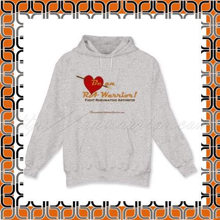 spear heart hoodie