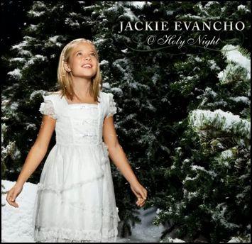 Jackie Evancho O Holy Night