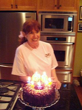 Connie's Rheumatoid Arthritis story