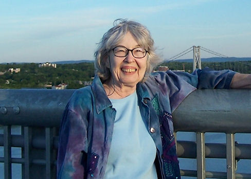 Lyn's Rheumatoid Arthritis story
