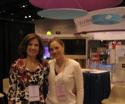 Kelly & Dana setup ACR 2011