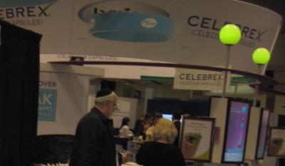 Pfizer exhibit ACR 2011