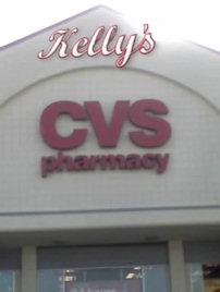 Kelly's CVS Pharmacy