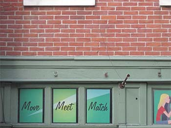 Move Meet Match window