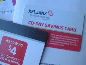 Xeljanz-copay-card