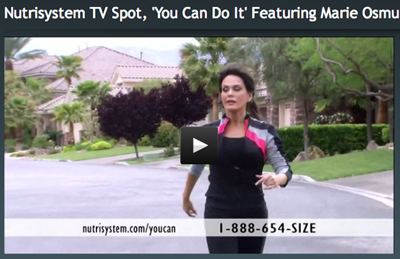 Nutrisystem-Marie-Osmond-take-care-of-yourself