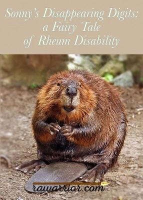 fairy tale of rheum disability
