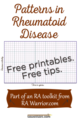 RA Progression: What are the Signs of Rheumatoid Arthritis ... |Rheumatoid Arthritis Progression