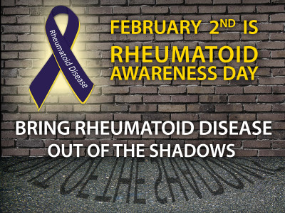 Rheumatoid Awareness Day