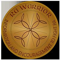 Rheumatoid Arthritis Warrior